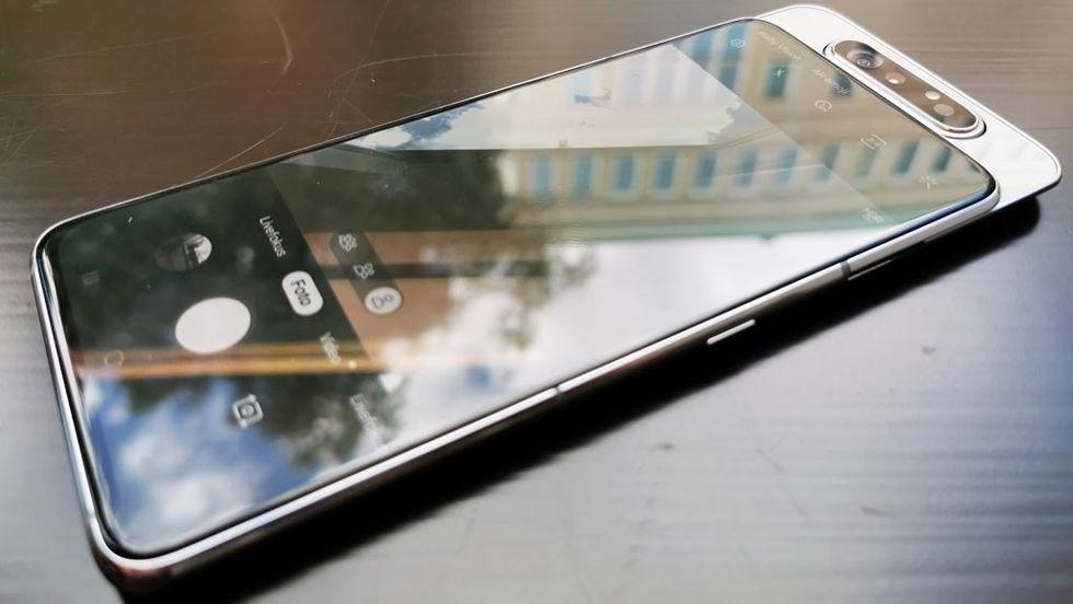 Samsung stänger S Voice