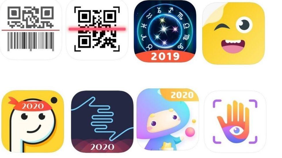Sakerhetsforskare Varnar For 30 Lomska Iphone Appar Macworld
