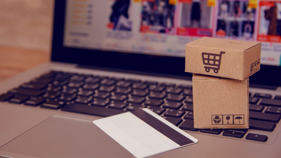 e-handel lag