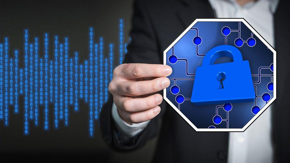 Säkerhetsprogram