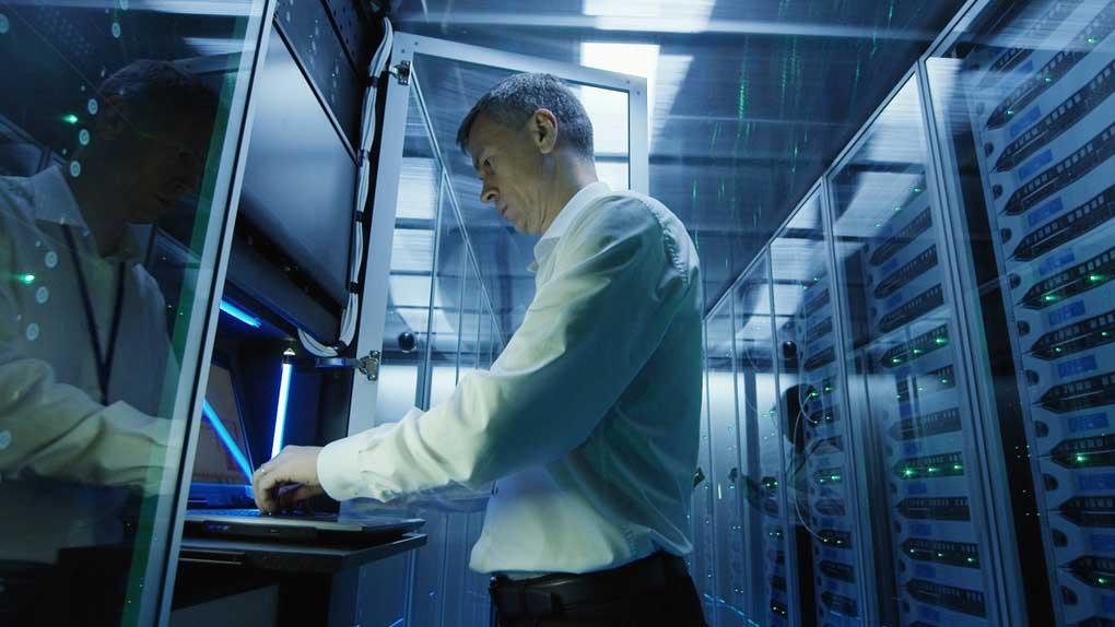 Infront IT-Partner fimpar namnet – blir RTS