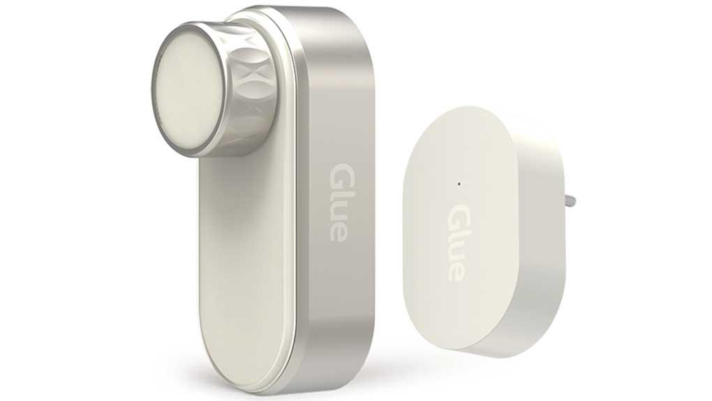 Glue Smart Lock