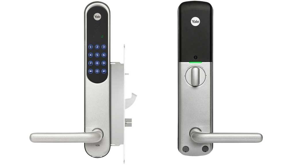 Yale Doorman V2N Smart Start Kit