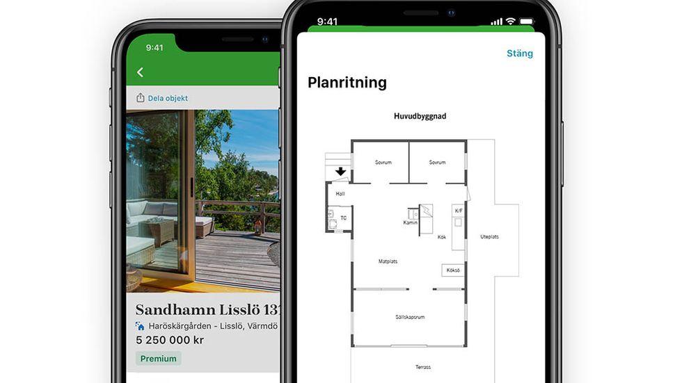 Så använder Hemnet igenkänningsteknik för att bostadsköpare ska hitta drömlyan