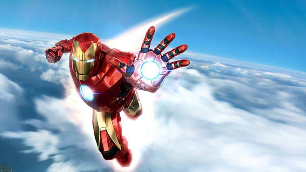 Iron Man VR Recension