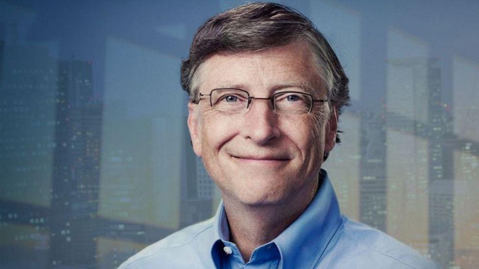 Bill Gates skänker bort coronavaccin till ett värde av miljontals dollar -  Computer Sweden