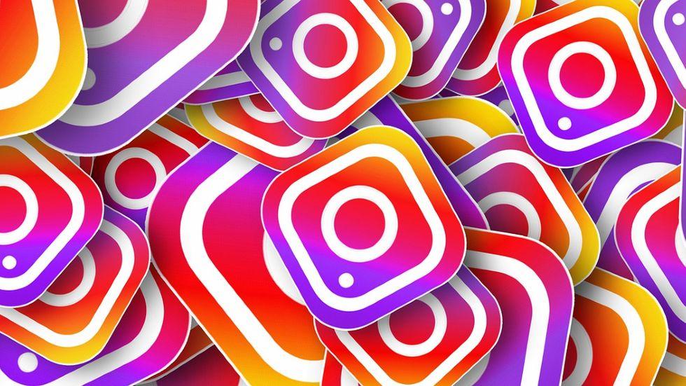 Nu har alla Instagram-konton en egen qr-kod - här hittar du din - M3