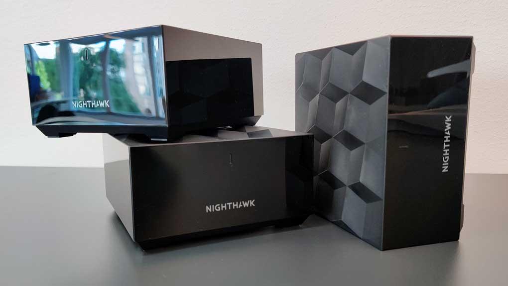 Nighthawk MK63