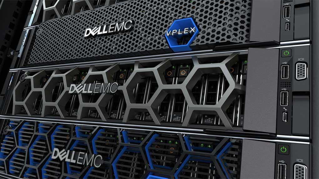 Ingram satsar stort på lagring – tar in Dell EMC