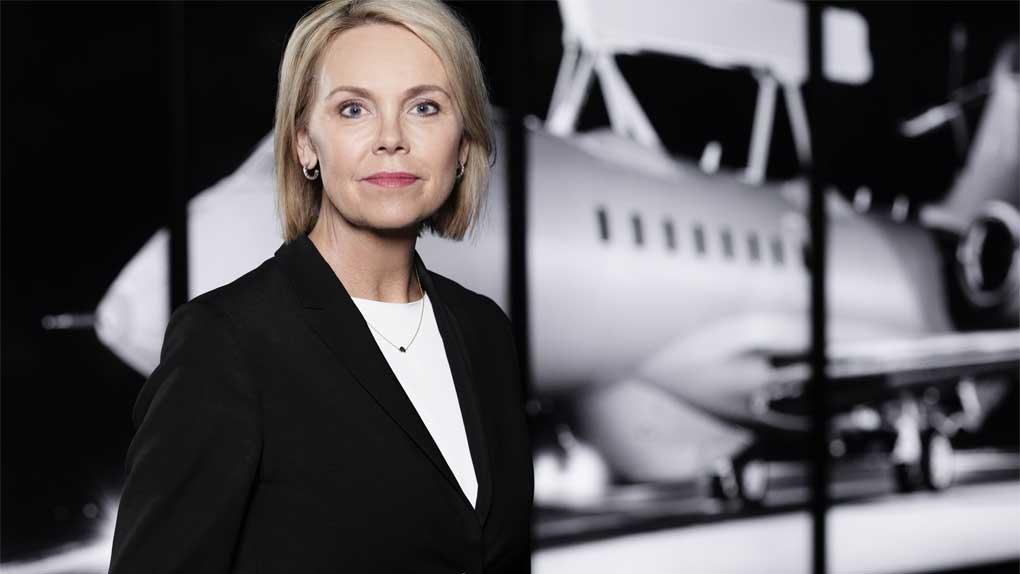 cio:n Annette Eriksson