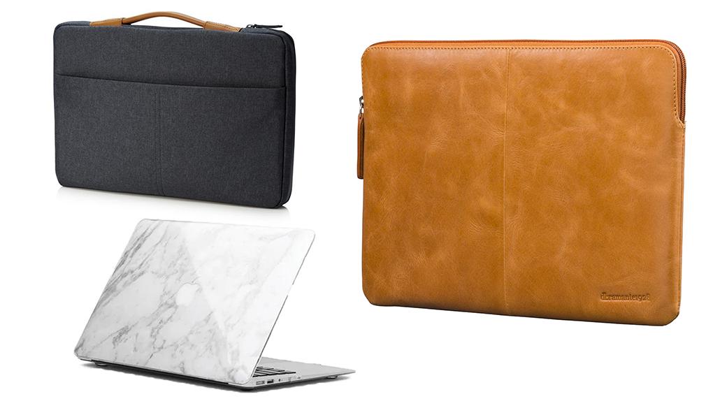 Laptopfodral, sleeves och laptopskal