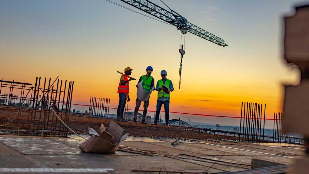 Äntligen kan byggbranschens digitalisering ta fart