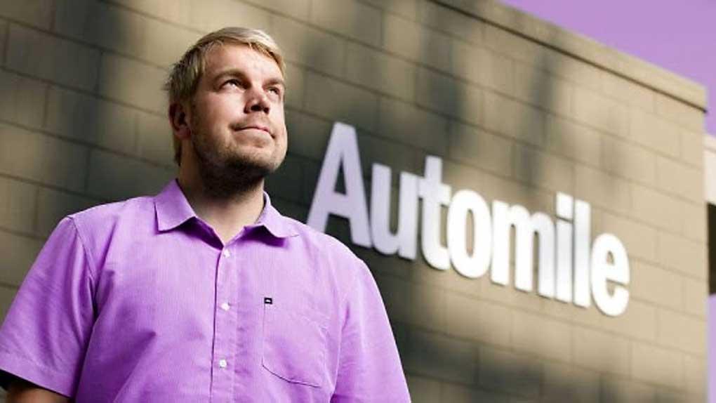 Automile slukas av norskt IoT-bolag