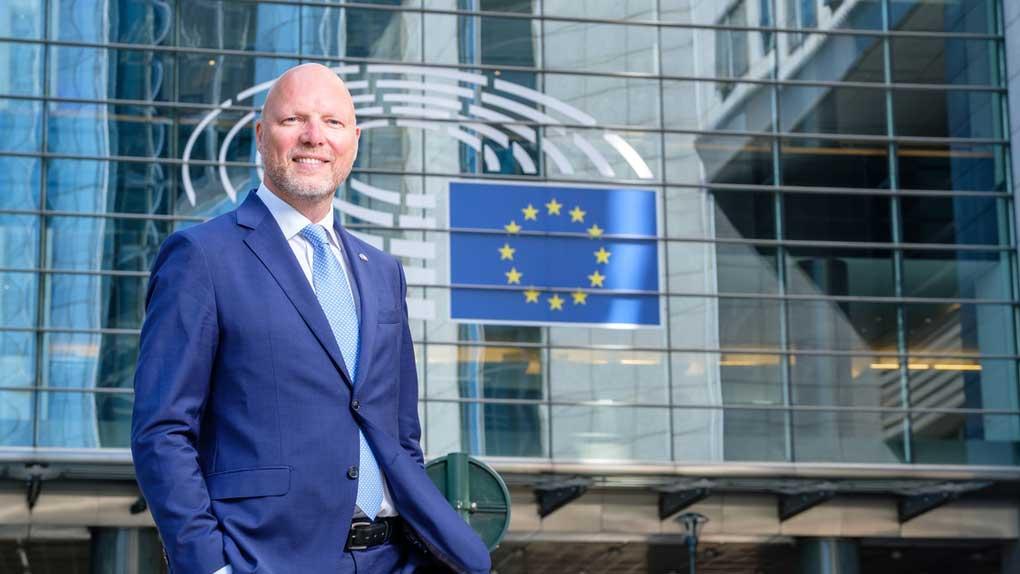 EU-parlamentet tar fram AI-strategi – och en svensk är med i arbetet