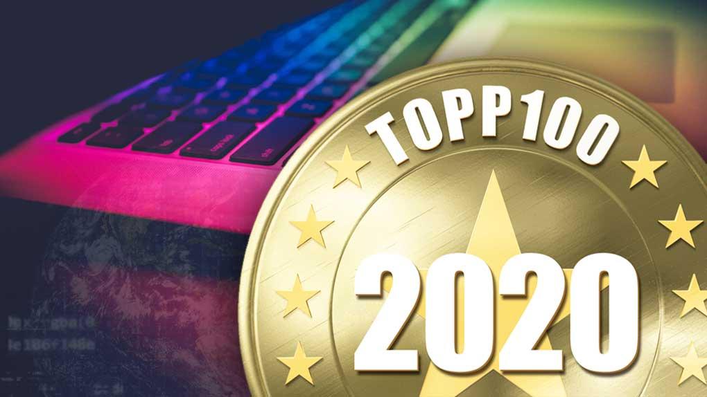 Topp100 2020