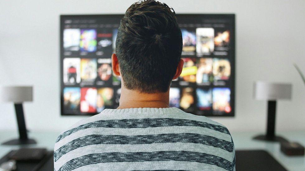 tv netflix