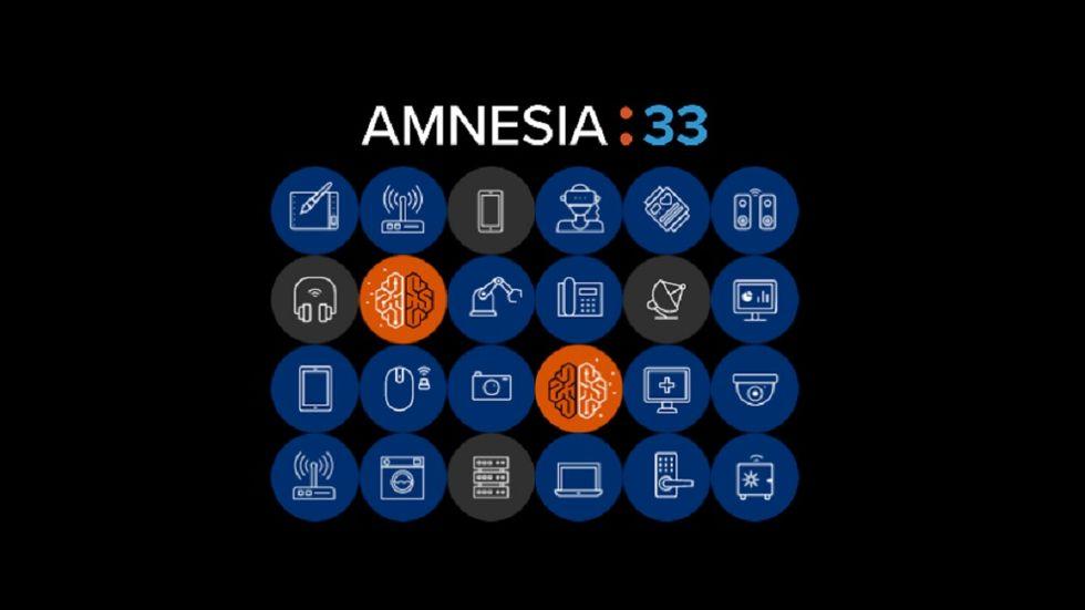 Amnesia 33