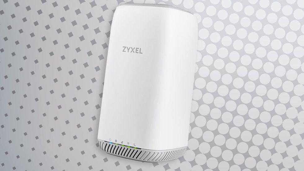 Zyxel LTE5388