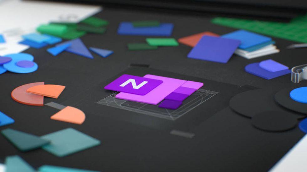 Office-ikoner