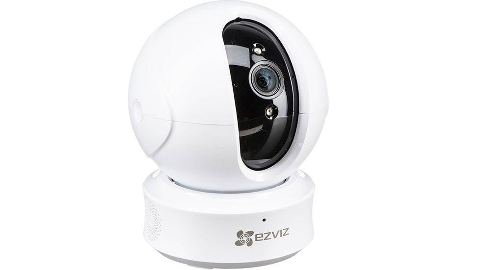 Ezviz EZ360 Security Camera