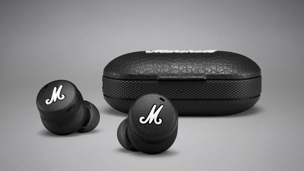 Marshall Marshall Mode II true wireless