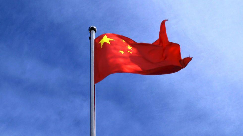 china flag-540874_1920
