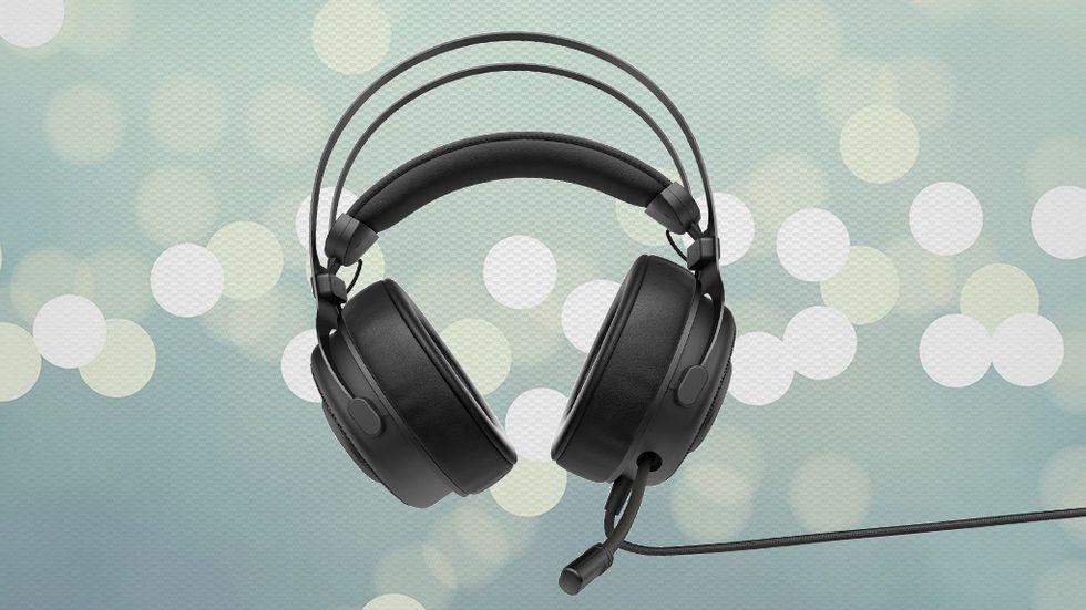 HP Omen Blast headset