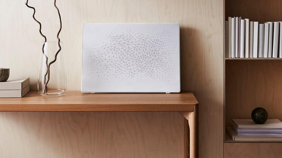 Ikea Sonos Symfonisk Tavelram