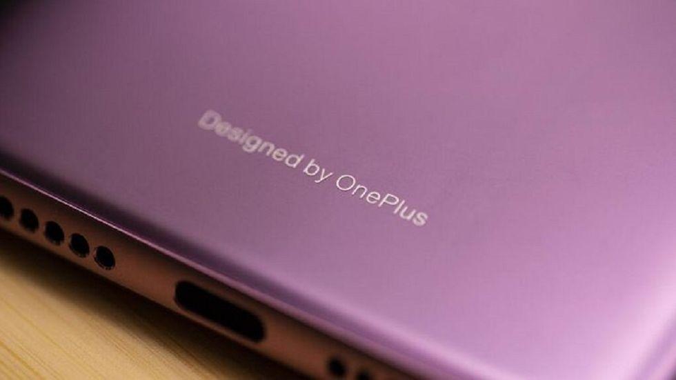 Oneplus slås ihop med Oppo