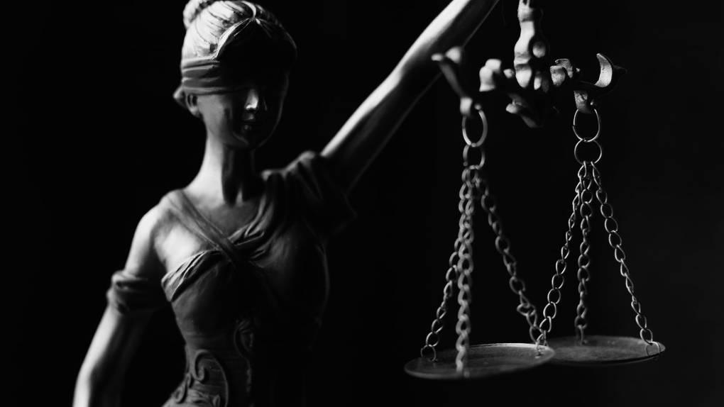 Rättvisan