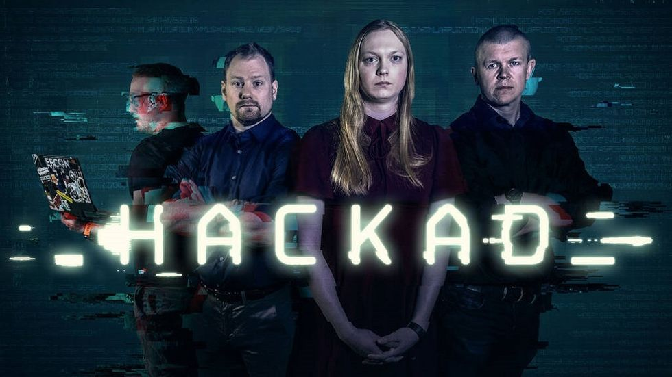 Hackad SVT Play