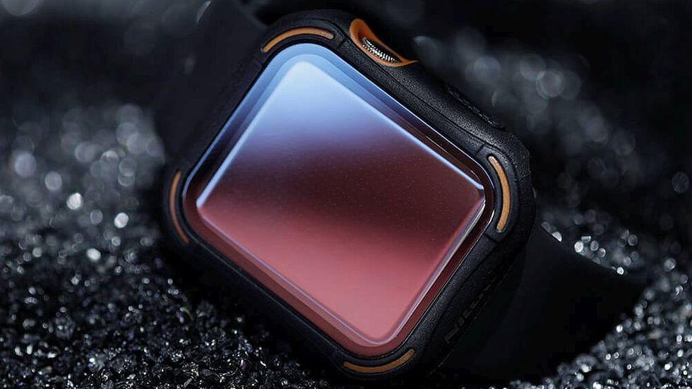 Apple Watch skal
