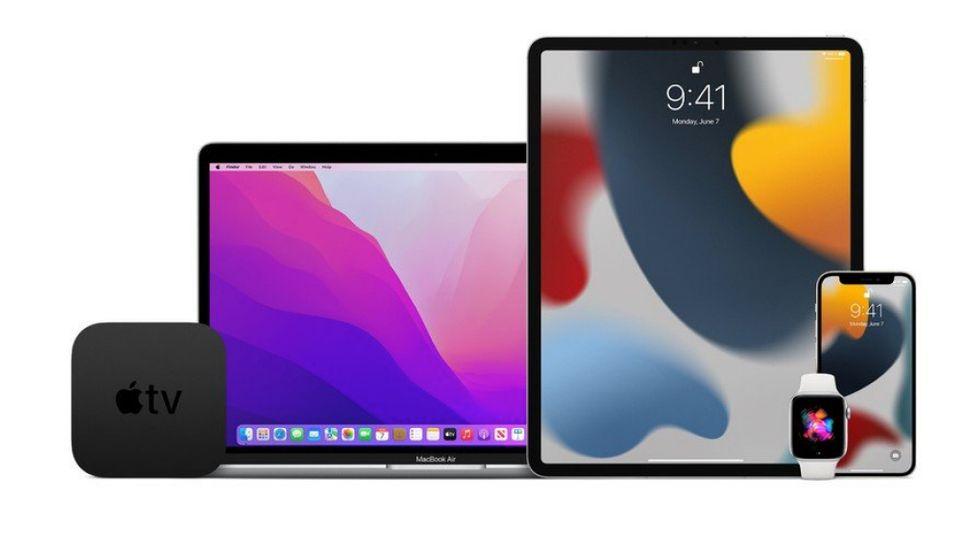 Apple-prylar