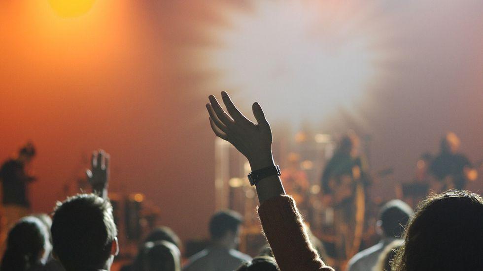 livekonsert