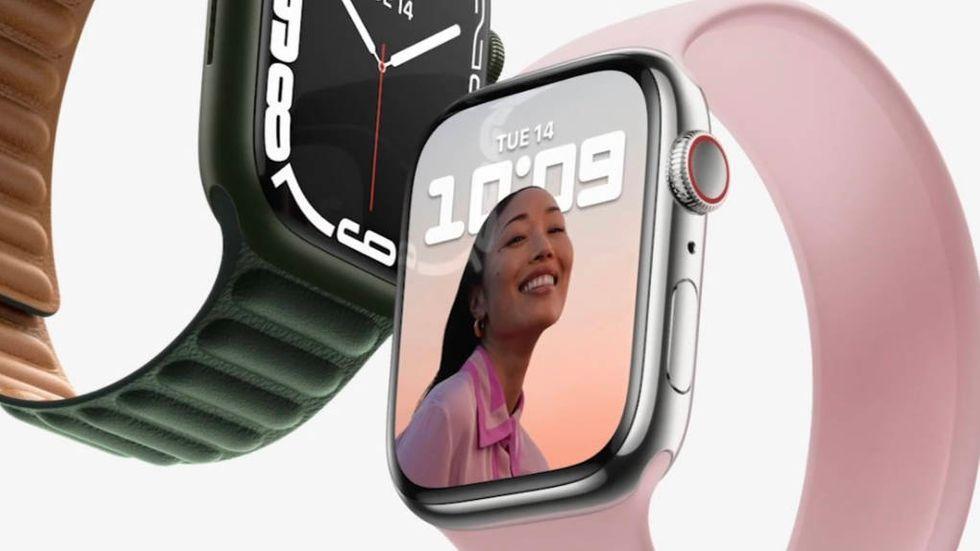 Apple Watch Iphone 13 låsa upp