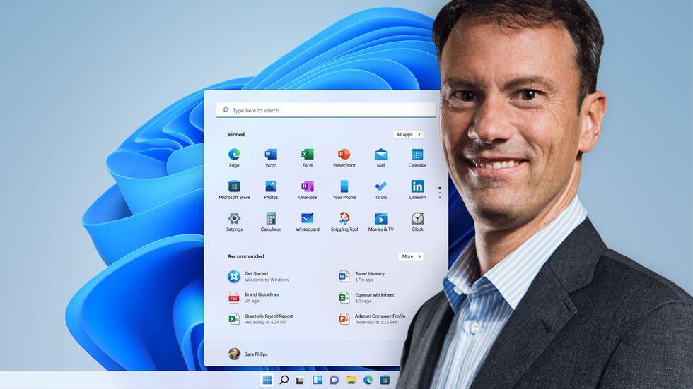 Martin Appel Windows 11