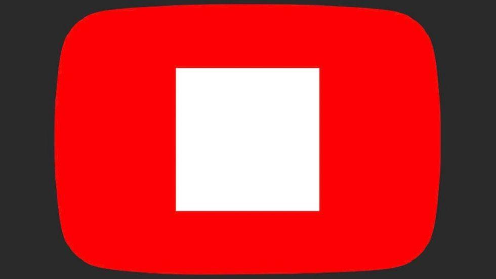 youtube stop