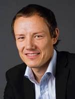Dag Lanerfeldt, IT-chef på Skolverket.