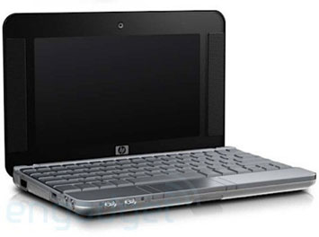 HP Mini-Note PC