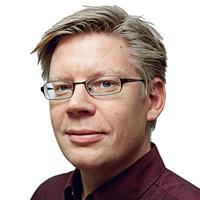 Jan Hedström