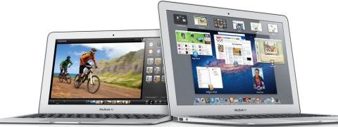 Så snabb är nya Macbook Air - Pressen.se 4c1302748ab8c