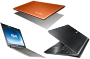 windows 8 ultrabooks
