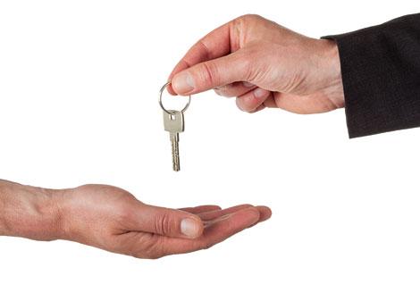 Här får du min publika nyckel.