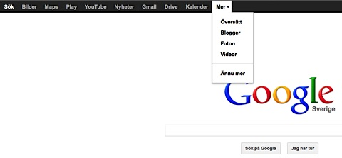 googles s�ksida
