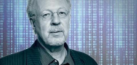 Håkan Ogelid skriver krönikor med analyser av trender på marknaden och den tekniska utvecklingen.