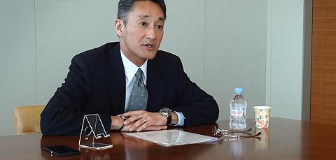 Sonys vd Kazuo Hirai misslyckades med att infria sina löften om att göra Sony lönsamt.