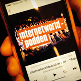 internetworldpodden