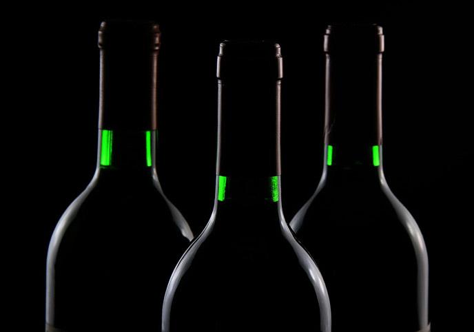 Dell alcohol