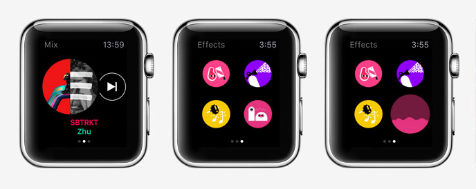 Pacemaker Apple Watch