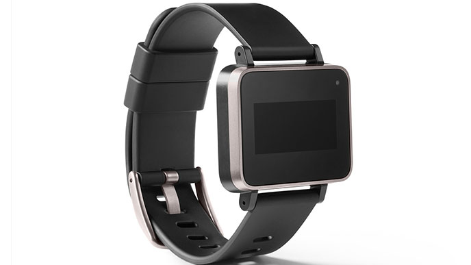 Googles smartwatch